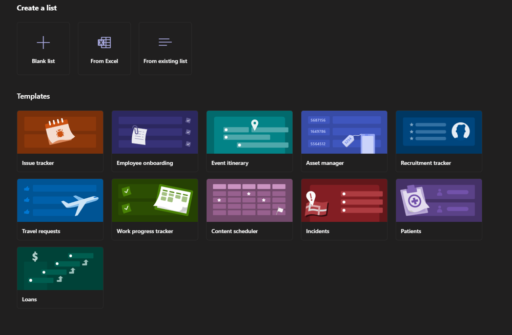 RyanTech works with Microsoft Apps
